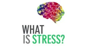 Learning Stress Management